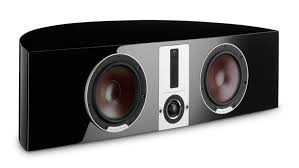 Bild 1 von DALI EPICON Vokal. High-End Centerspeaker