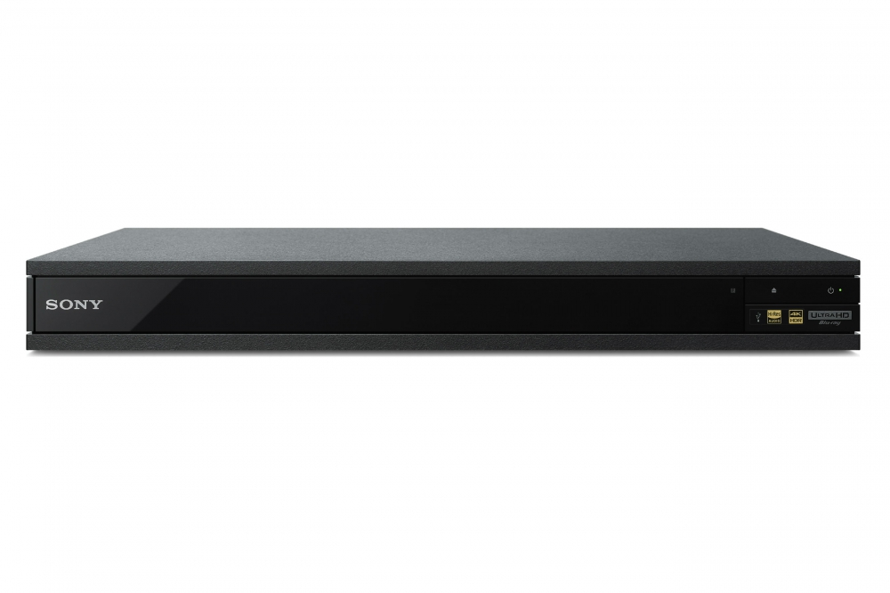 Bild 1 von SONY UBP-X800 MK2 Premium 4K Ultra HD Blu-Ray Player