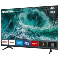 HISENSE H58A7100  147cm 4K/HDR UHD TV. Alexa! Hot Dealz!